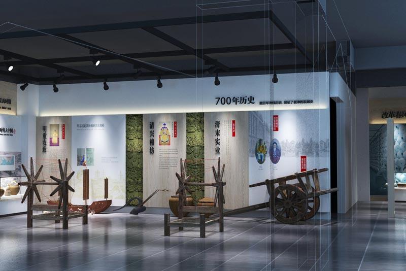 棉文化博物馆