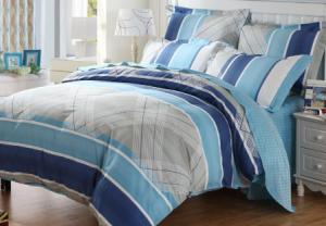 山东鑫瑞娜家纺教您区分什么是床单、床罩、床盖和床笠